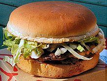 350 millards d'euros ,pour ... dans LA FAIM DANS LE MONDE . 220px-Hamburger_sandwich1