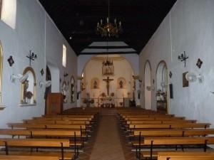 petite église de ojén